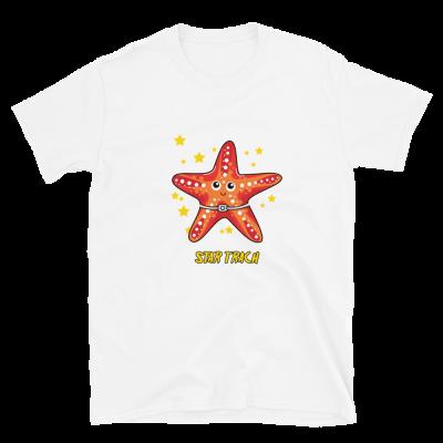 Final Starfish 1 mockup Front Flat White