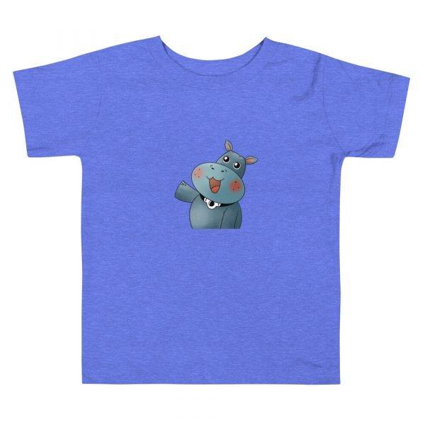toddler premium tee heather columbia blue front 603d8ce67562b