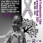 tracheostomy awareness
